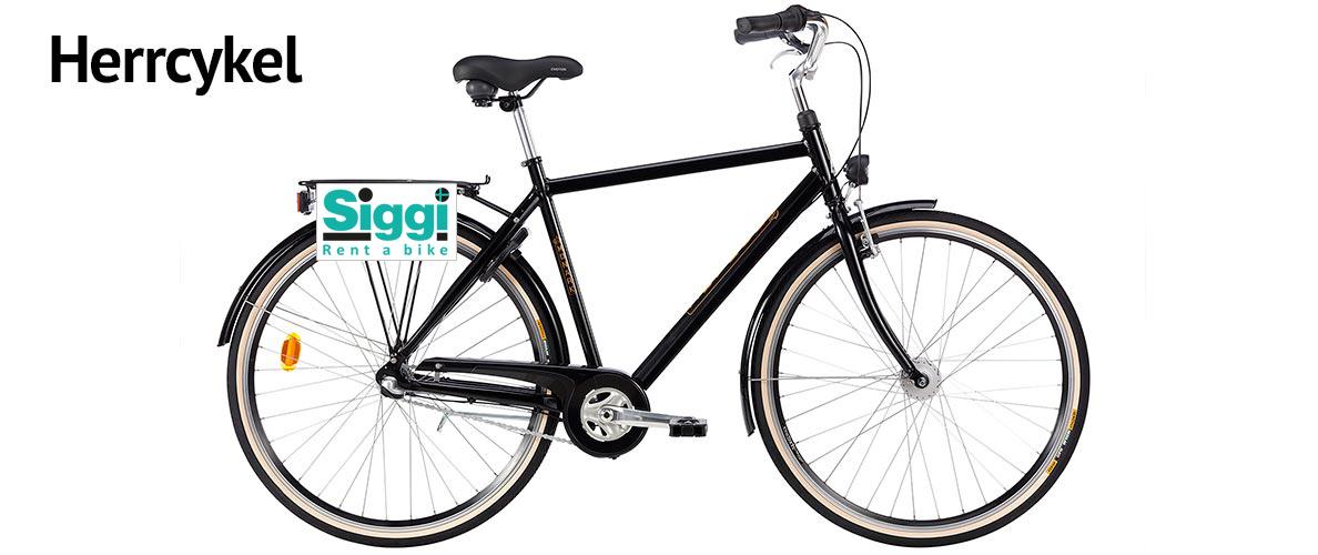 cykel bike