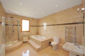 bathroom installation - Wolverhampton - ACE Installations - Bathroom