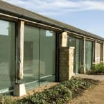 RIBA South Good Design Award Manor Farm Barns
