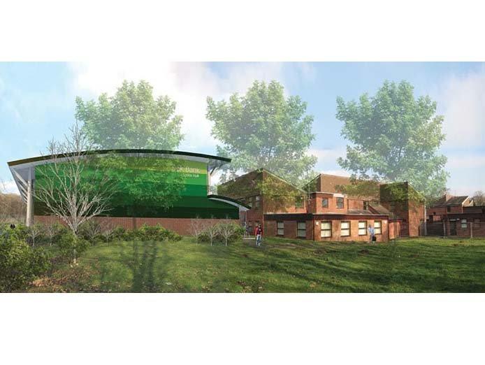Oakbank School