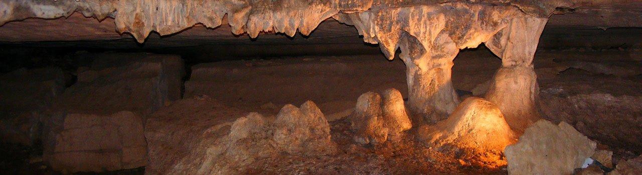 Cave Tours