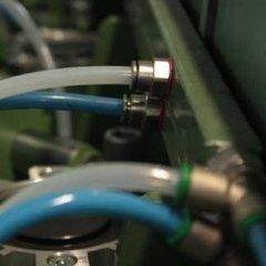 Zincotecnica - Pressa idraulica per zinco