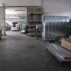 Lavorazioni laminati in zinco per cofani