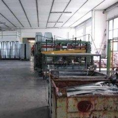 Costruzioni in zinco