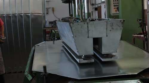 Creazioni in zinco