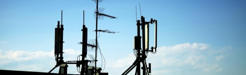 Casa dell'antenna Piacenza