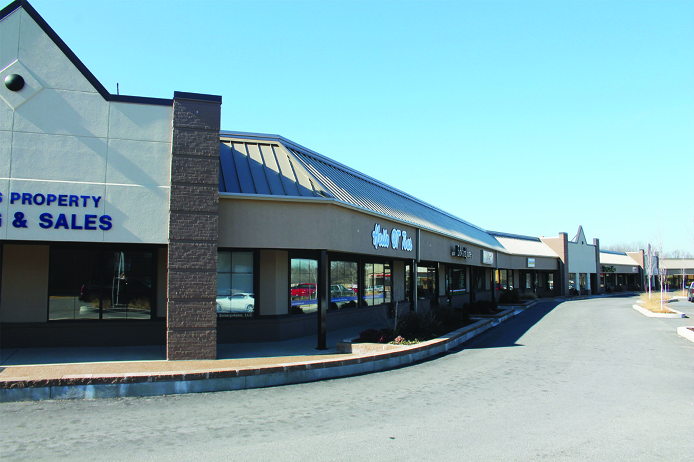 We're Mid-Missouri's Expert Commercial Roofing Contractor