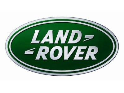 Marmitte landrover