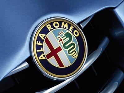 Alfa Romeo ricambi