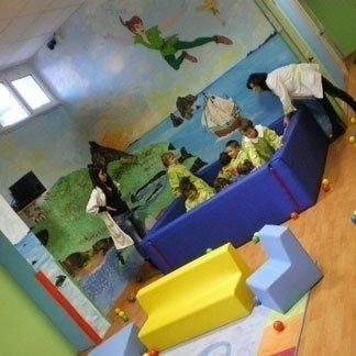 aula giochi