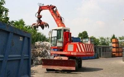 impianti smaltimento rifiuti