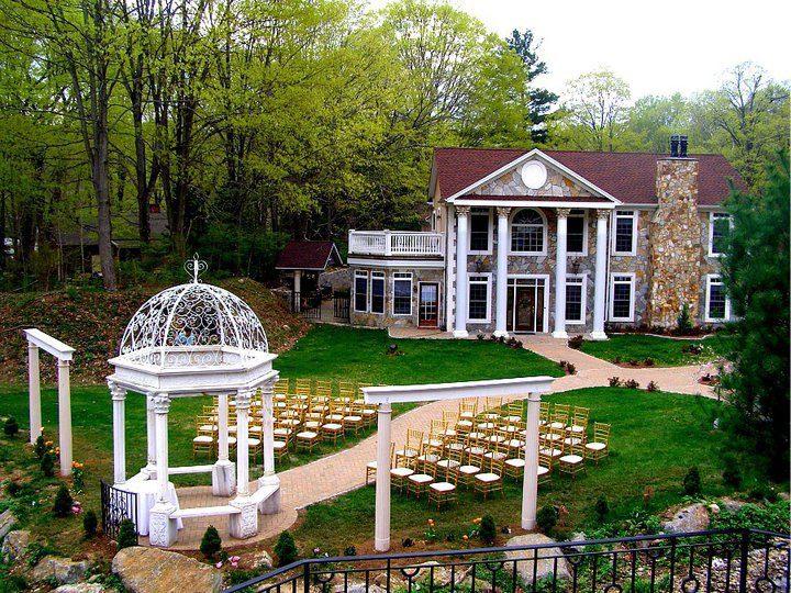 The Inn At Villa Bianca Wedding Reviews