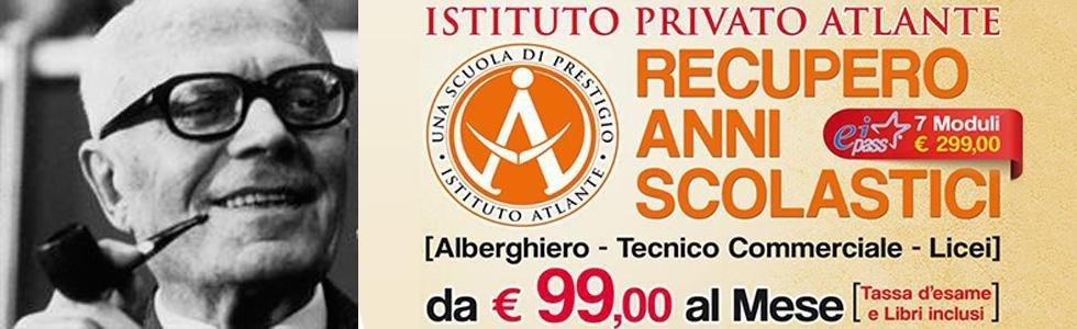 Istituto Atlante