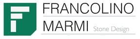 FRANCOLINO MARMI - LOGO