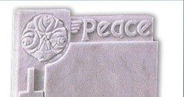 Granite Headstones - Hampshire Memorials - Guildford