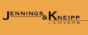 jennings and kneipp lawyers logo