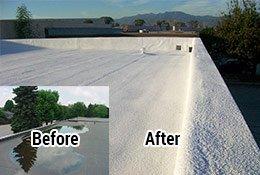 Commercial Roof Repair Roanoke, VA