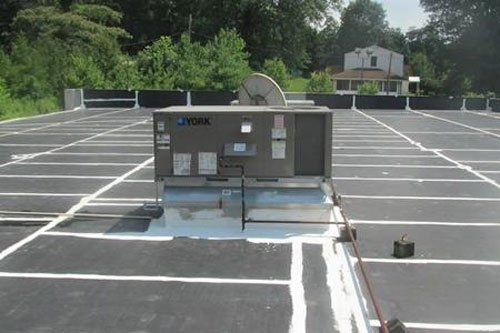 Commercial Roofing Company Roanoke, VA