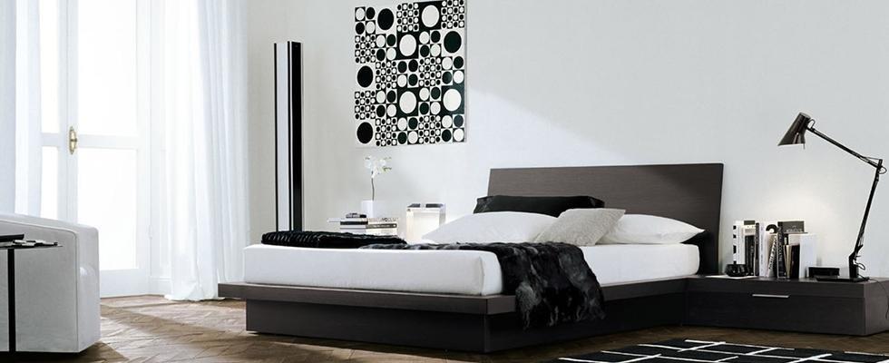 Camera da letto abitare