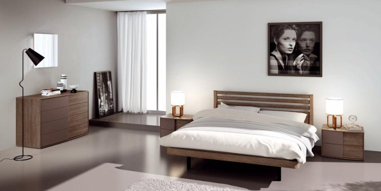 Camera da letto Mercantini