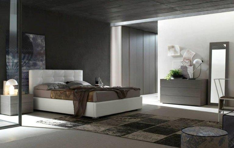 Camera da letto Maronese