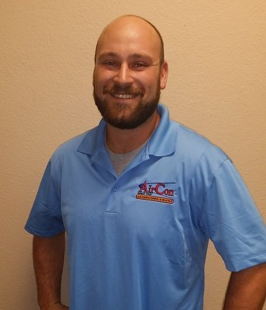 Jake | HVAC Installer, AirCon Service Company