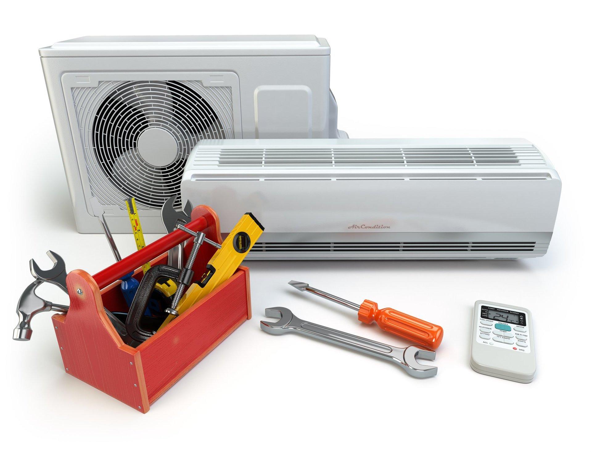 AirCon Service Company HVAC Service Plan