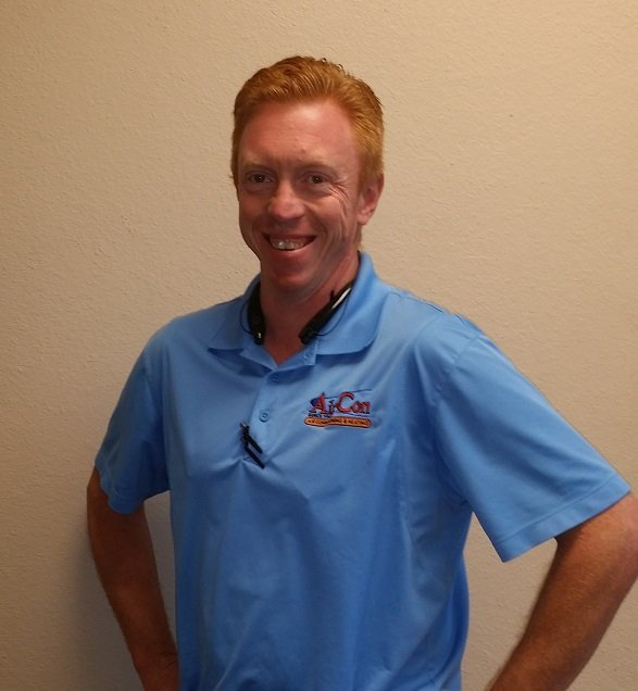 Jody | HVAC Technician, AirCon Service Company