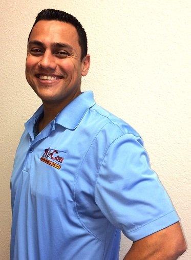 Jose | HVAC Technician, AirCon Service Company