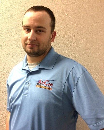 Kevin | HVAC Installer, AirCon Service Company