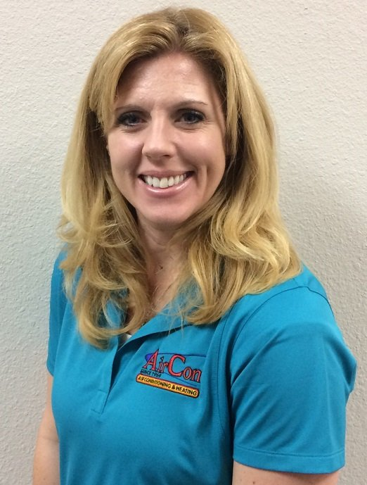 Renee | Service Manager, AirCon Service Company