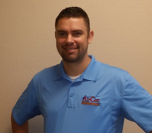 Seth | Business Manager, AirCon Service Company