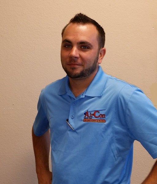 Wade | Install Manager, AirCon Service Company