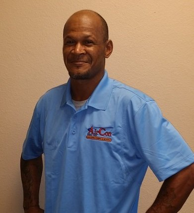 Adrian | HVAC Installer, AirCon Service Company