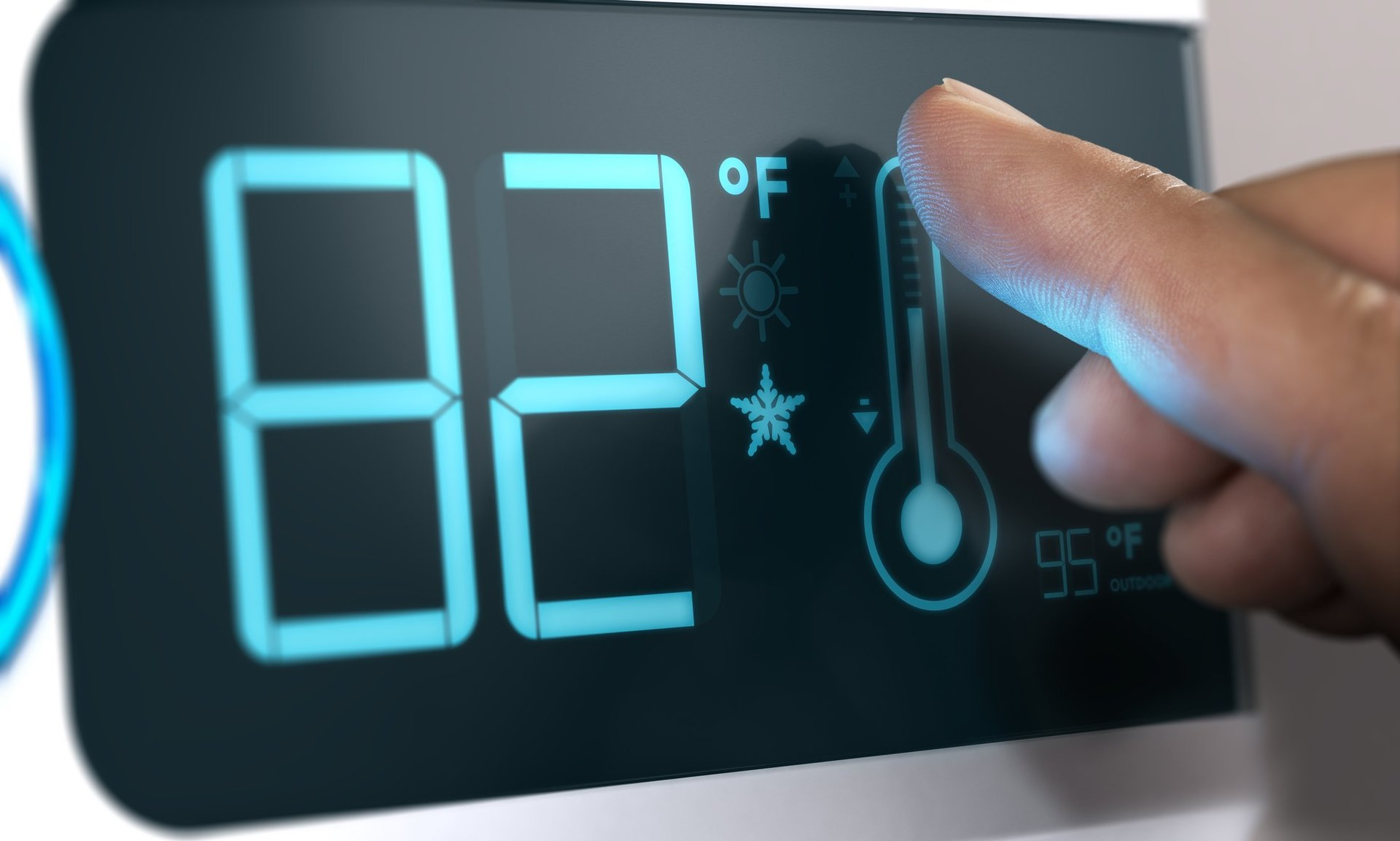 Common Heating Mistakes
