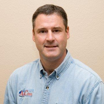 Derek Stewart | Owner, AirCon Service Company
