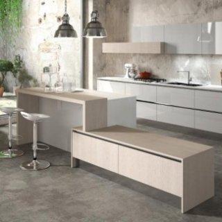 cucine moderne in laccato