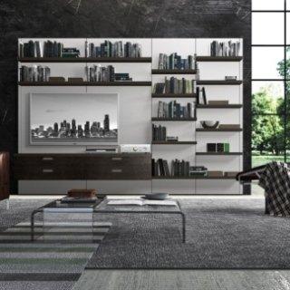 arredamenti moderni per soggiorno