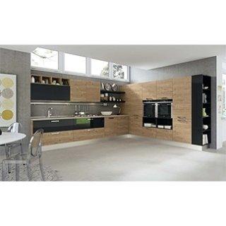 cucine moderne in teak