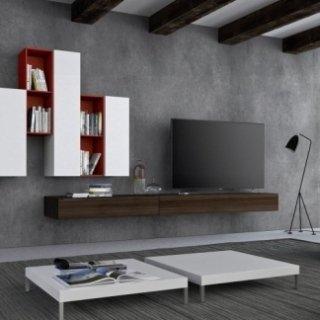 arredamenti per soggiorno in legno