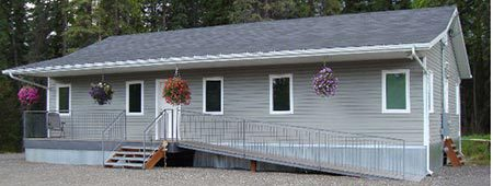 Woodland Wellness Center in Fairbanks, AK