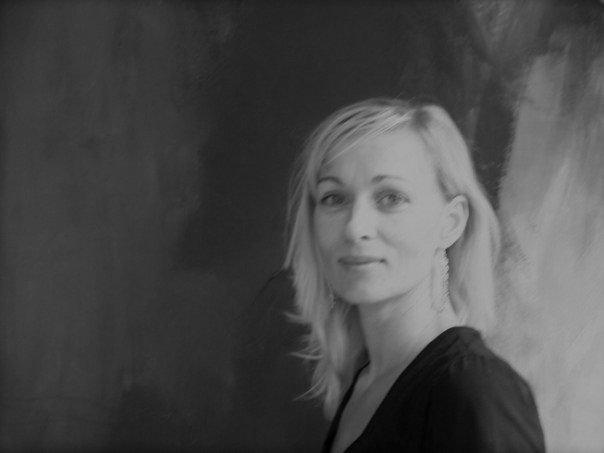 Roos Eelman, artist, kunstenaar, abstract art
