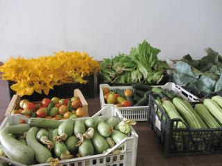RSA Le Prata, Pitigliano (GR) - La Cucina