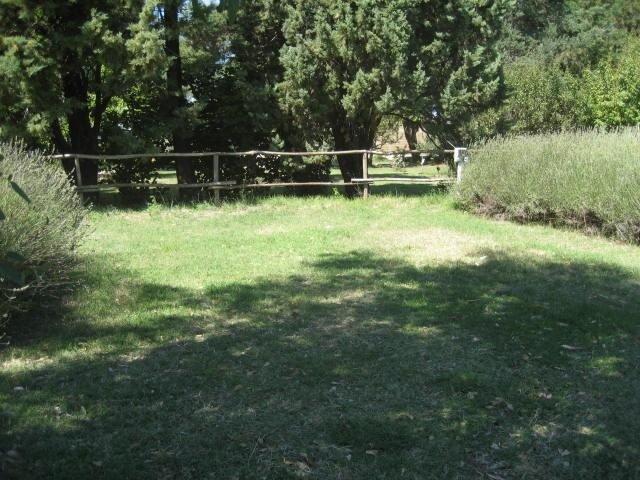 Agricamping Il Pantano, Pitigliano (GR)