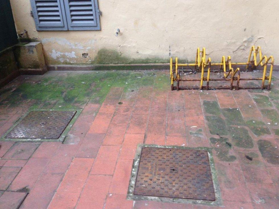 impresa pulizie trattamento pavimenti