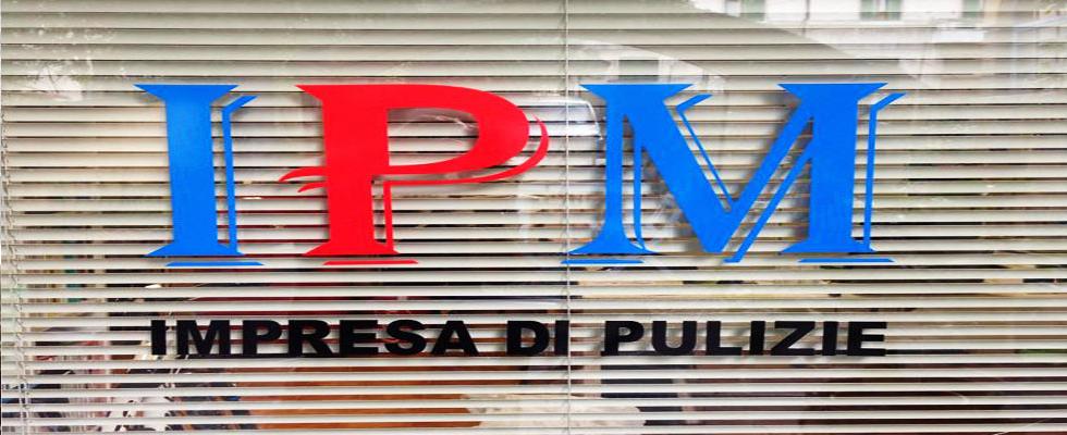 Impresa di Pulizie IPM