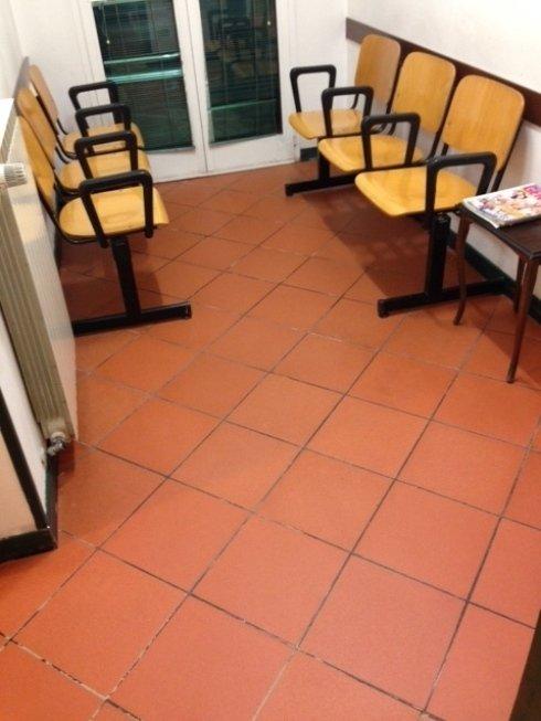 pavimenti in cotto