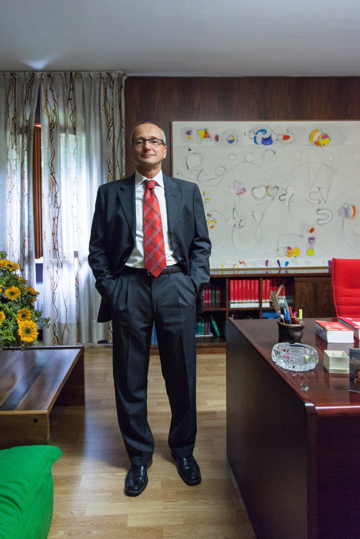 Avvocato Francesco Tartini