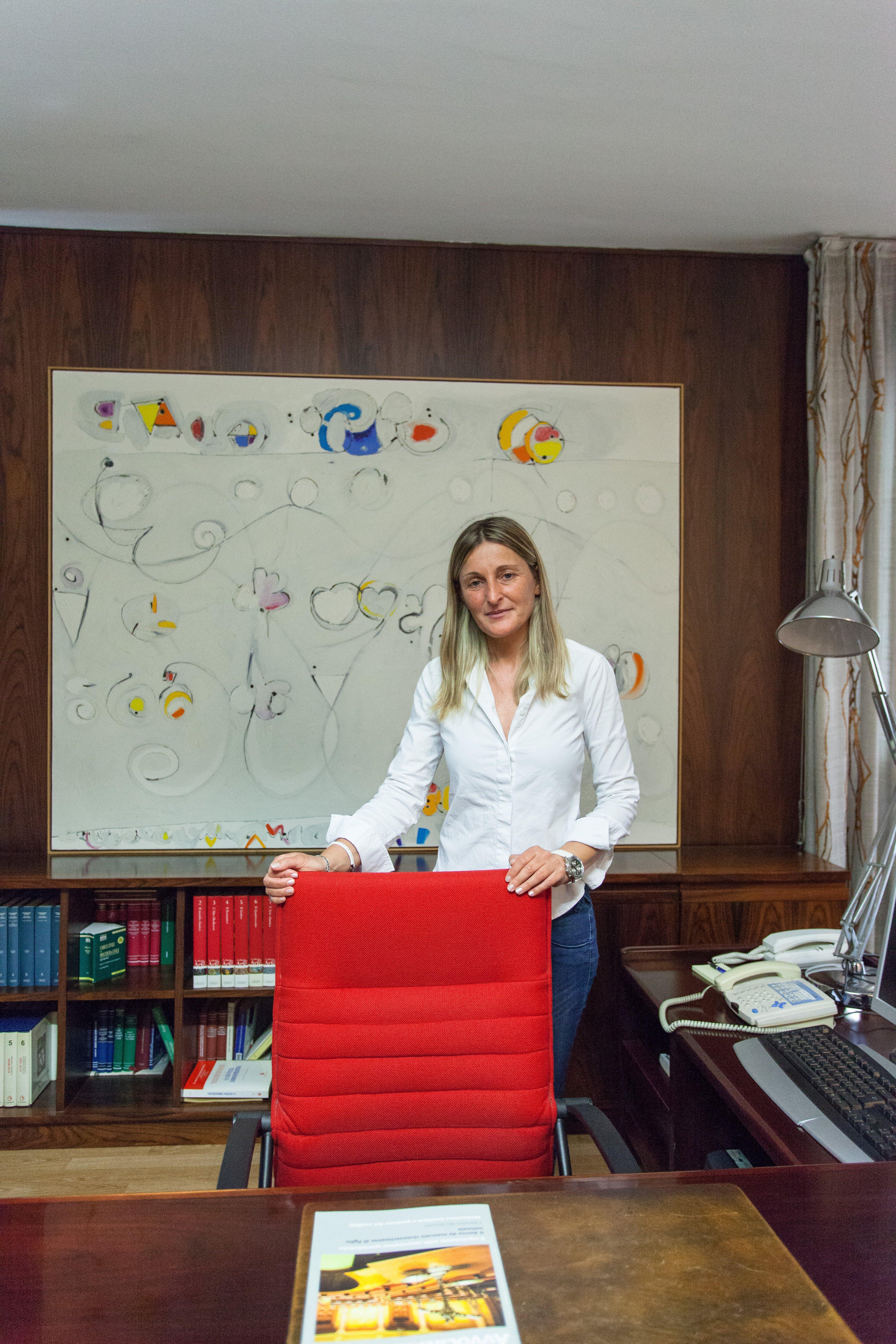 Avvocato Chiara Tartini