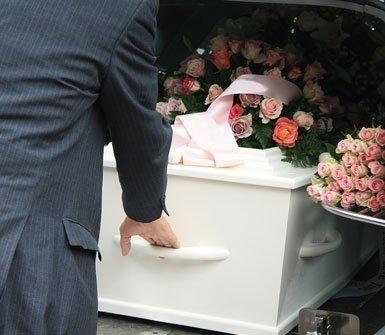 organizzazione funerali